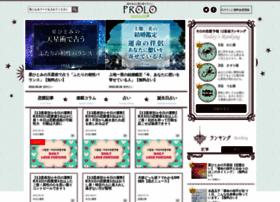 Cocoloni.jp thumbnail