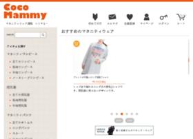 Cocomammy.jp thumbnail