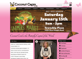 Coconutcreek.net thumbnail