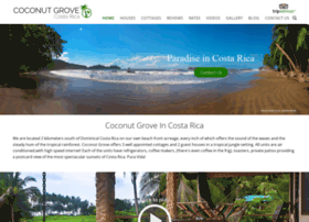 Coconutgrovecr.com thumbnail