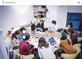 Cocosys.co.jp thumbnail
