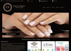 Cocovogue.co.za thumbnail