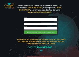 Cocriadormilionario.com.br thumbnail