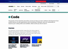 Code.tutsplus.com thumbnail