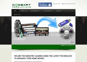 Codeart.tv thumbnail