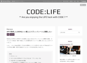 Codelife.cafe thumbnail