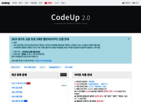 Codeup.kr thumbnail