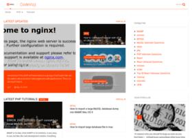 Codevizz.com thumbnail