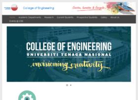 Coe.uniten.edu.my thumbnail
