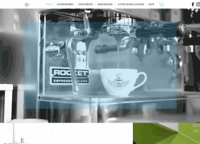 Coffeeangels.net thumbnail