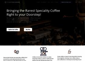 Coffeegram.com thumbnail