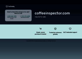 Coffeeinspector.com thumbnail