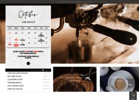 Coffeelec.co.kr thumbnail