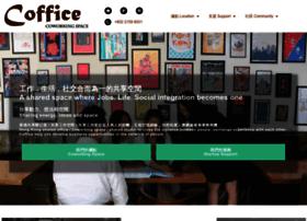 Coffice.com.hk thumbnail