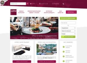 Coffret-cadeau-gastronomie.fr thumbnail