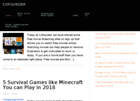Cofounder.tv thumbnail