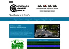 Cog-online.org thumbnail