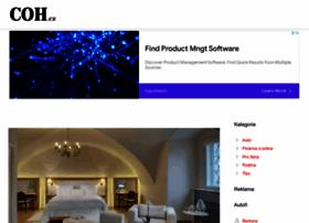 Coh.cz thumbnail