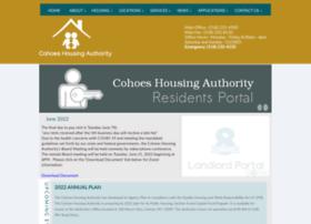 Cohoeshousing.org thumbnail