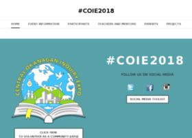 Coie.ca thumbnail