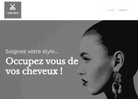 Coiffure-locks.fr thumbnail