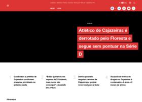 Coisasdecajazeiras.com.br thumbnail