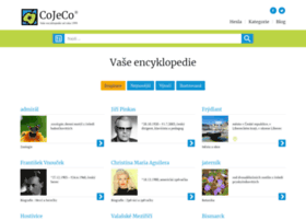 Cojeco.cz thumbnail