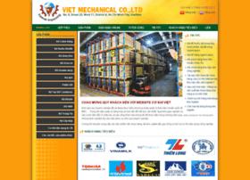 Cokhiviet.com.vn thumbnail