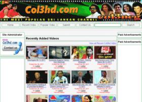 Additional websites, related to Sri Lanka Tharunaya Sinhala Tv News :
