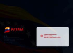 Colaboradores.patria.org.ve thumbnail