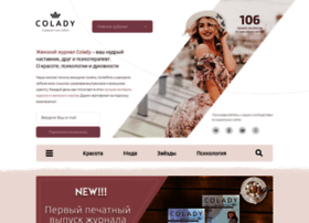 Colady.ru thumbnail