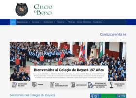 Colboy.edu.co thumbnail