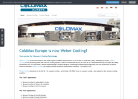 Coldmax.eu thumbnail
