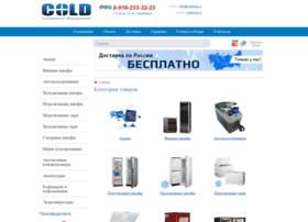 Coldplus.ru thumbnail