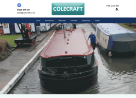 Colecraftboats.co.uk thumbnail
