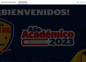 Colegio-sil.edu.pe thumbnail