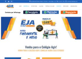 Colegioagir.com.br thumbnail