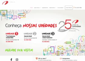 Colegiodacomunidade.com.br thumbnail