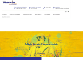 Colegiodarwin.com.br thumbnail