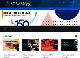 Colegiodorosario.pt thumbnail