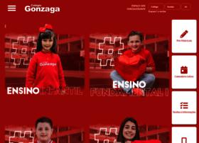 Colegiogonzaga.com.br thumbnail