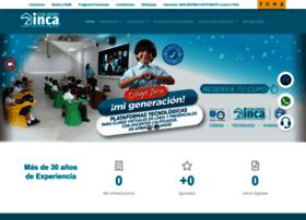 Colegioinca.edu.co thumbnail