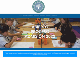 Colegiolosolivos.cl thumbnail