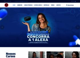 Colegiorosa.com.br thumbnail