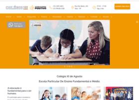 Colegioxi.com.br thumbnail