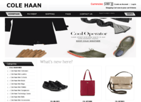 cheap cole haan shoes outlet online - discount cole haan nike air