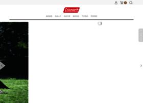 Coleman.com.tw thumbnail