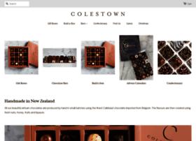 Colestownchocolates.co.nz thumbnail