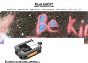 Colex-rowery.pl thumbnail