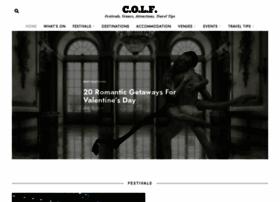 Colf.org thumbnail